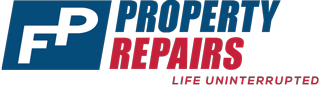 FP Property Repairs Inc, (CBC1262475) Logo